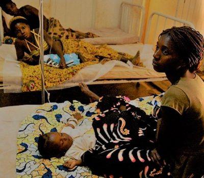 ebola en africa