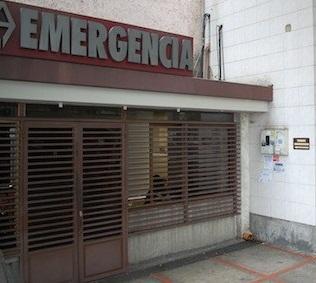 emergencia la arboleda