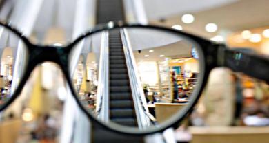 miopia y lentes