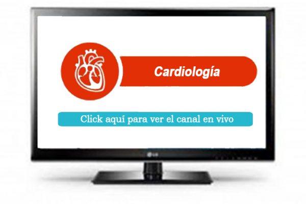 TV salud Cardiologia