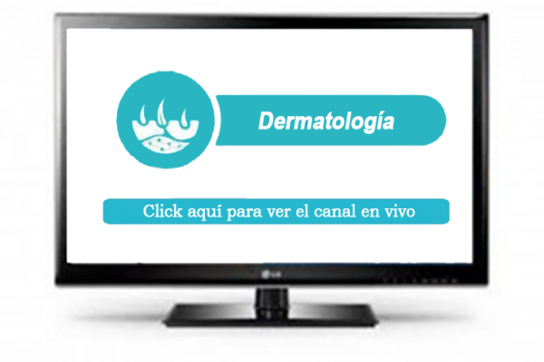 TV salud dermatologia