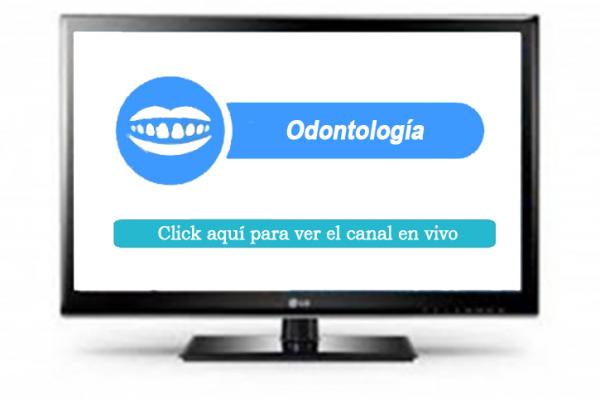 TV salud odontologia
