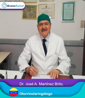 Foto de perfill Dr. Jose A. Martinez Brito