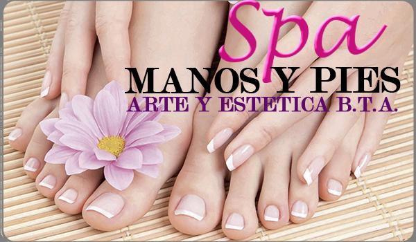 Spa Manos y Pies Arte Estética B.T.A.